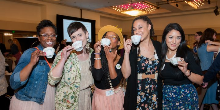 Community in Bloom: A Brunch to Benefit WestSide Baby