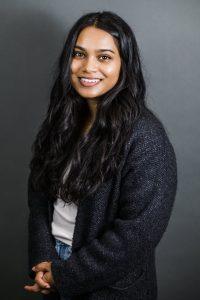 Jayanthi Ragubathi WestSide Baby Head Shot