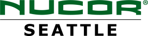 Nucor Steele Seattle Logo
