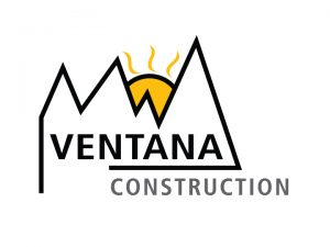Ventana Construction Logo